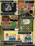 TheObserver- page 2 - Comic Book Poem