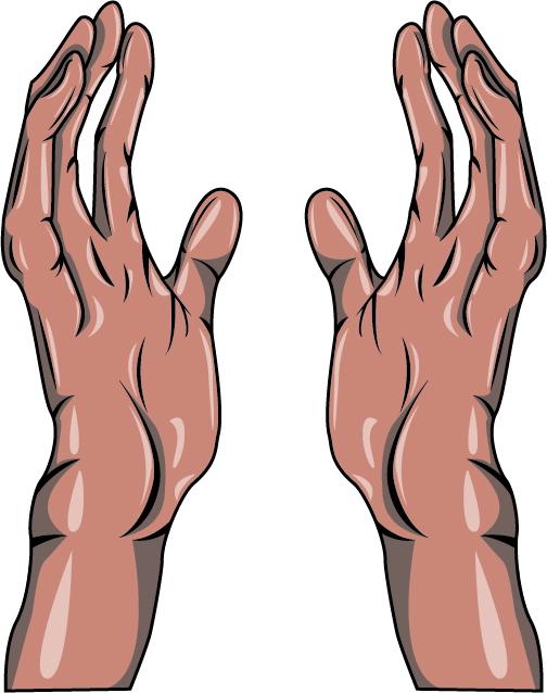 Hand2 - Comic Book Poems - Zine3