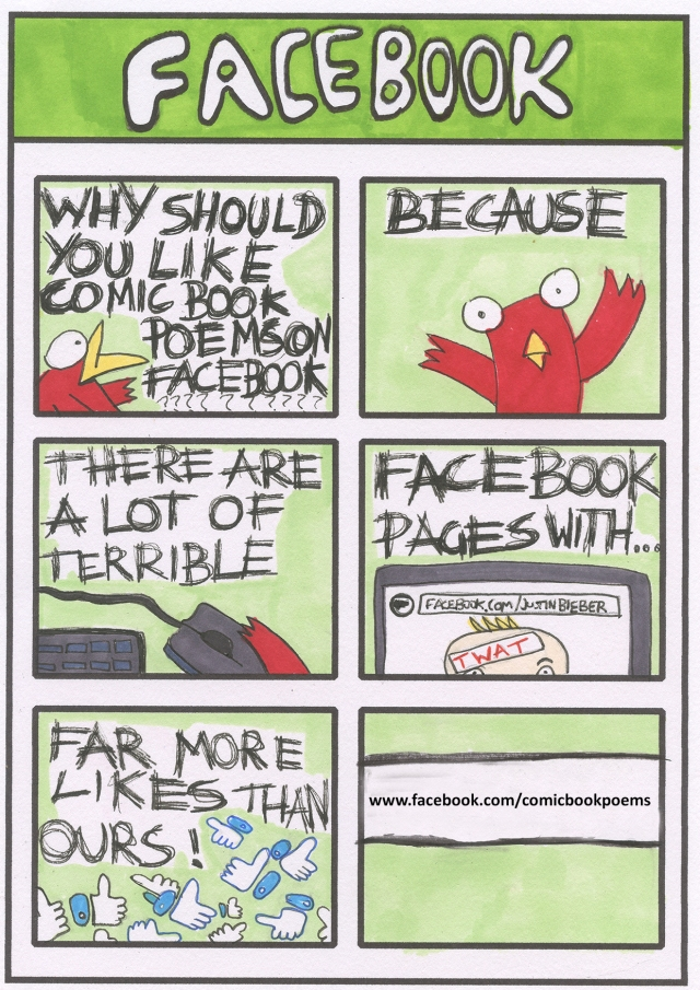 Facebook_ComicBookPoems